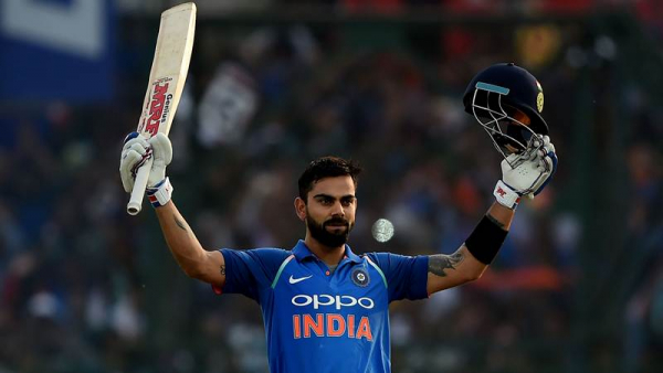 List Of Indians Who Have Won The ICC Cricketer Of The Year Award