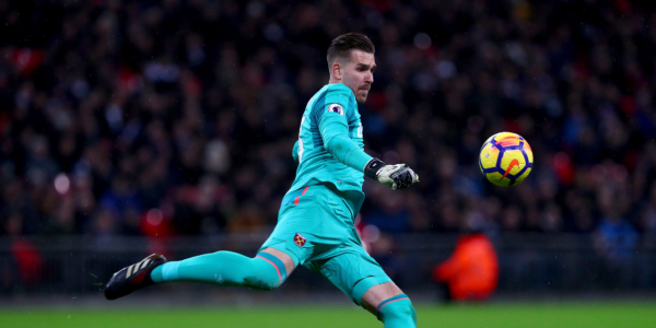 West Ham goalkeeper Adrian wishes to end his career with the London club