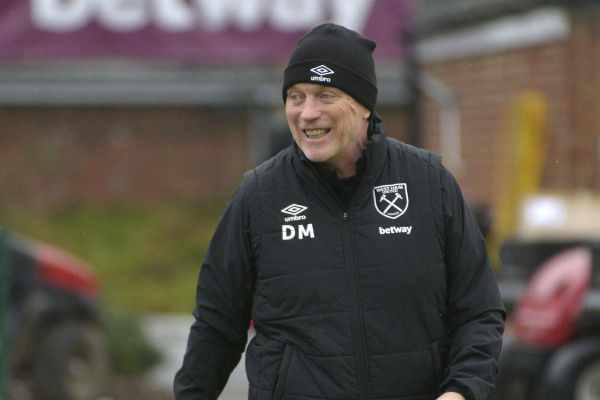 David Moyes keen to make January signings as West Ham continue to climb table