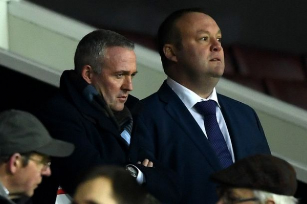 New Stoke boss Paul Lambert to be handed transfer survival fund in bid to keep Potters up
