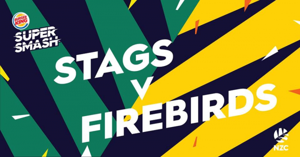 SUPER SMASH T20 – MATCH 27 – CENTRAL STAGS VS WELLINGTON FIREBIRDS – FANTASY PREVIEW