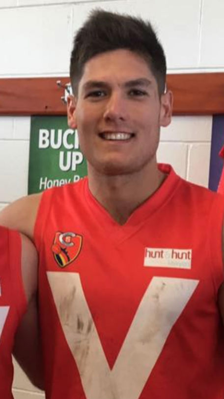Fundraising begins for paralysed NTFL player