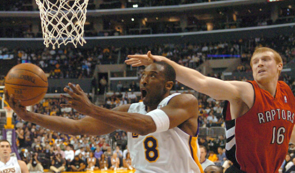 This Day In Lakers History: Kobe Bryant Scores 81 Points Against Toronto Raptors