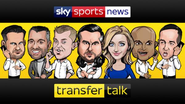 Transfer Talk: Who leads Sanchez race?