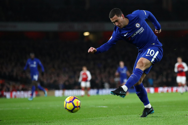 Transfer news, rumours LIVE: Manchester United target Eden Hazard from Chelsea, Arsenal star Alexis Sanchez to Liverpool