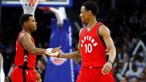 DeMar DeRozan: I would have requested trade from Raptors if they traded Kyle Lowry