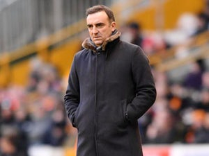 Carlos Carvalhal pleased with Swansea City attitude
