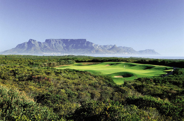 LET set for return to South Africa