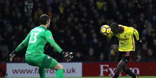 Southampton Player Ratings: Watford (A)