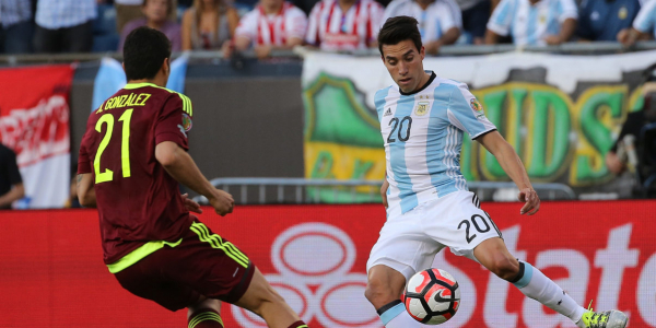 Southampton face competition from Swansea for Argentina international