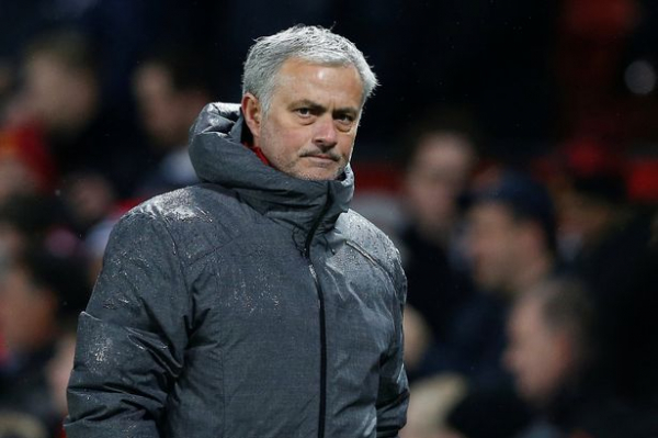 Jose Mourinho close to agreeing contract extension on £15m-a-year Manchester United deal