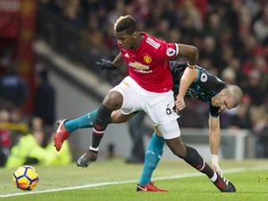 Paul Pogba: 'Manchester United can catch Manchester City'