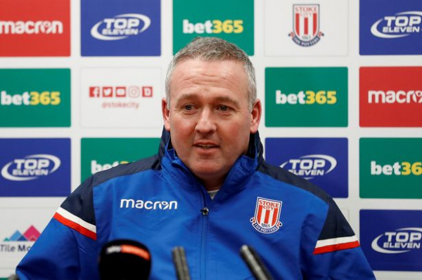 """Paul Lambert not fazed if he was Stoke's """"15th or 50th choice"""" to replace Mark Hughes - 'I can keep Potters up'"""