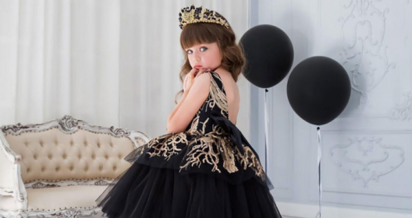 Is this six-year-old the most beautiful girl in the world?