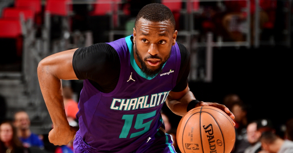 Report: Cavaliers Asked Hornets About Kemba Walker