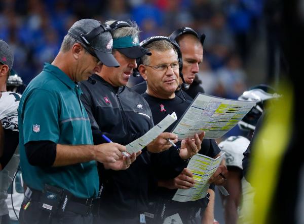Aggressive Eagles set to face Minnesotas top-ranked defense