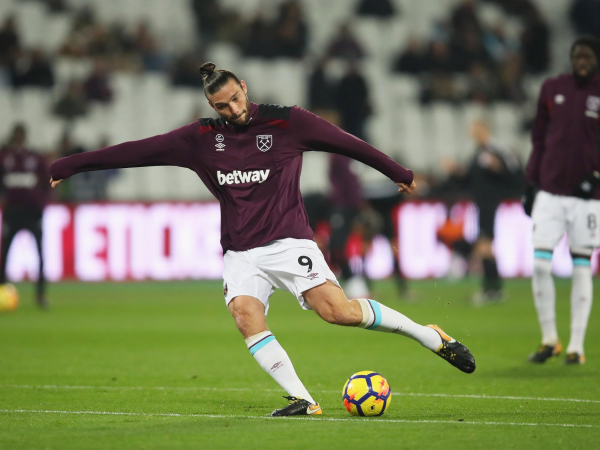 David Moyes insists Chelsea have not approached West Ham over Andy Carroll transfer