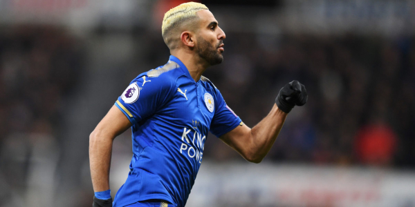 Arsenal target set to stay at Leicester