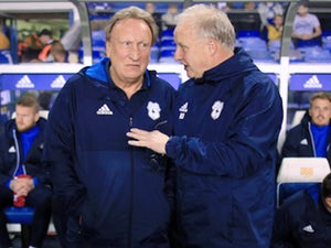 Cardiff City boss Neil Warnock relishing FA Cup tie with Manchester City
