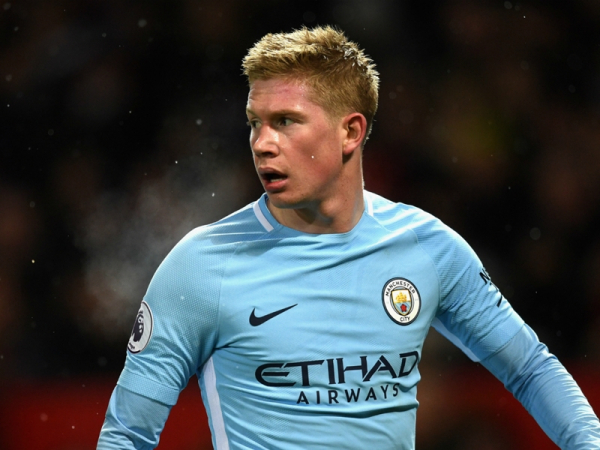 Manchester City January transfer news LIVE: De Bruyne drops future hint