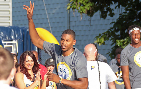 Mark's Mailbag: What Role Will GRIII Play Upon His Return?