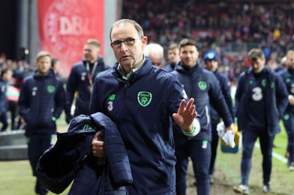 Martin O'Neill keeps Stoke waiting over manager's job after Quique Sanchez Flores rejected offer