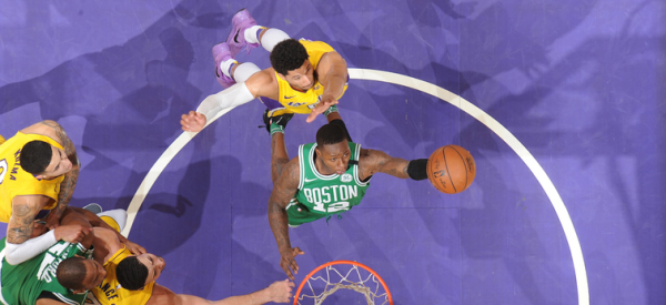 Keys to the Game: Lakers 108, Celtics 107
