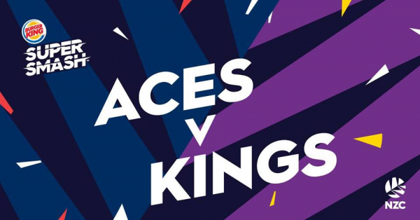 SUPER SMASH T20 – MATCH 26 – AUCKLAND ACES VS CANTERBURY KINGS – FANTASY PREVIEW