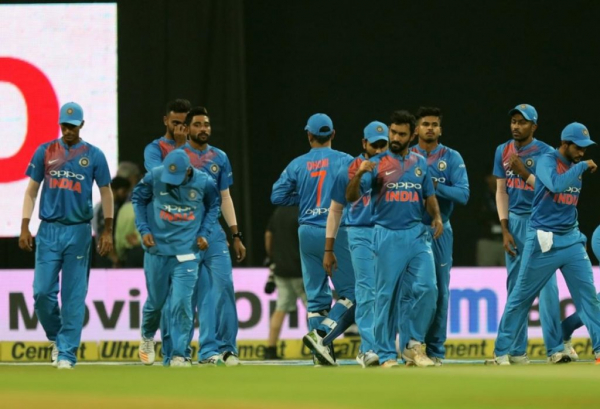All Time Dream T20 XI For India