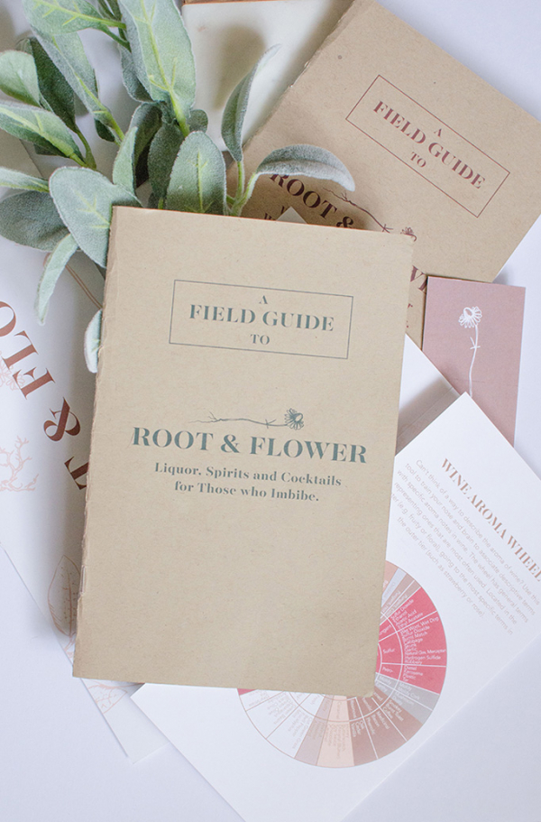 Root & Flower