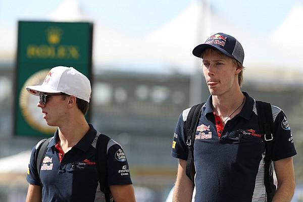 """Red Bull's junior programme has """"softened"""" - Webber"""