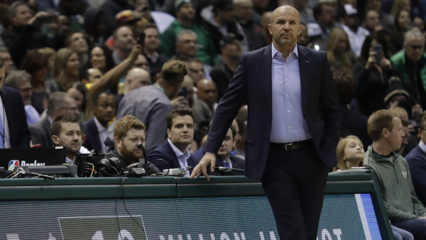 Three Things to Know: Jason Kidd out in Milwaukee, now what for Bucks?