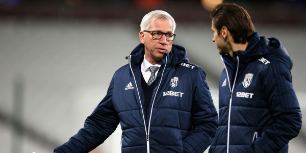 Will Pardew ring the changes? Predicted XI to face to Brighton