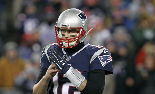 NFL Conference Championship picks against spread