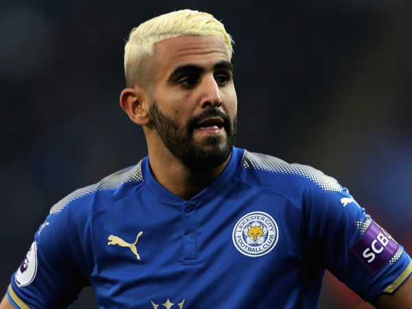 Leicester determined to keep Mahrez from Liverpool and Arsenal, insists Puel