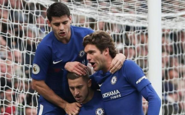 """""""Made one good run the whole game"""" – Chelsea fans blast Blues ace following shocking performance in Leicester stalemate"""