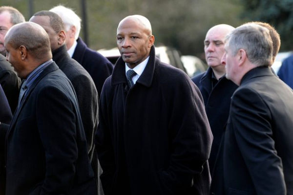 """""""An inspiration!"""" Tributes flood in for Cyrille Regis after former West Brom and Coventry striker passes away"""