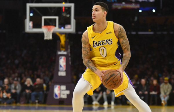 Lakers News: Kyle Kuzma Believes He Holds Same 'Mentality And Approach' As Kobe Bryant