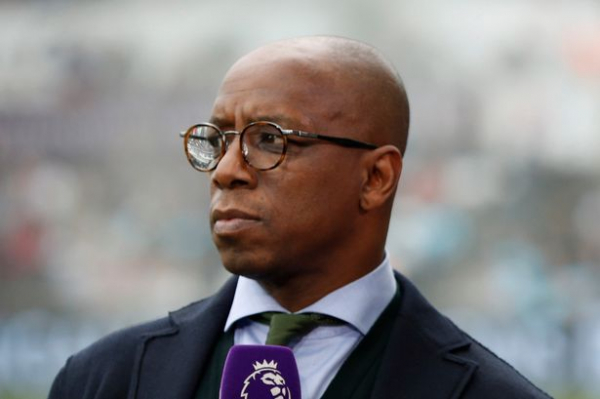 Arsenal legend Ian Wright says what every Gunners supporter is thinking after the Bournemouth defeat