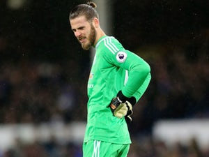 David de Gea 'asks for £350,000 a week to stay at Manchester United'