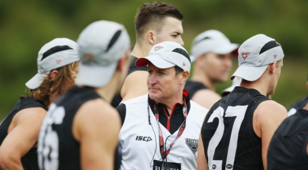 Worsfold contract extension imminent