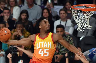 Skip Bayless declares that the Utah Jazz can threaten the Golden State Warriors