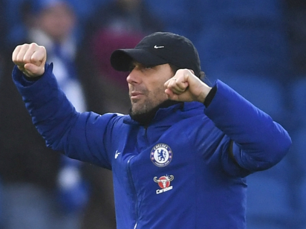 Conte: Chelsea's winning mentality can't be questioned