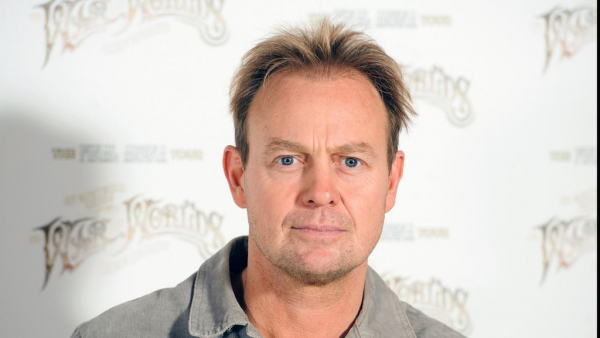 Jason Donovan told to 'rest voice'