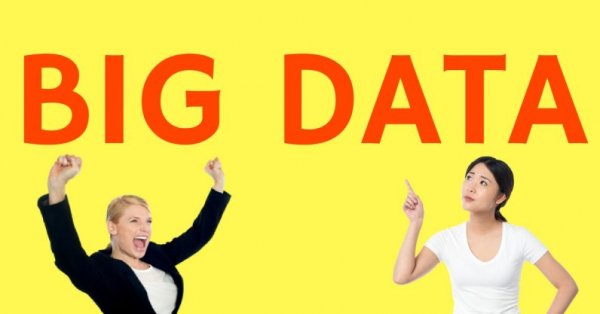 Big Data — useful tool or fetish?
