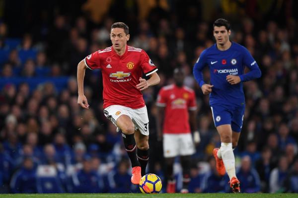 Antonio Conte regrets Chelsea selling Nemanja Matic to Manchester United