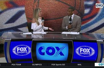 Thunder defeats Grizzlies 110-92 at home | Thunder Live