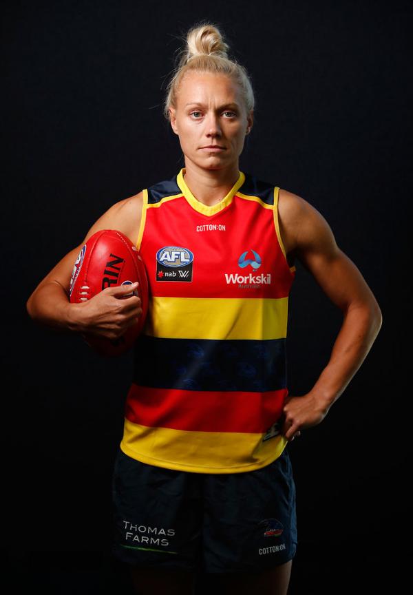 AFLW: Battling Crows hope for Phillips return
