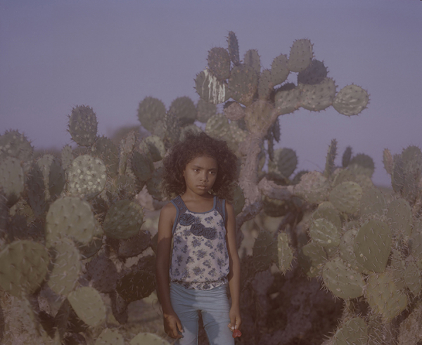 Photographer Cécile Baudier explores Costa Chica's Afro-Mexican community