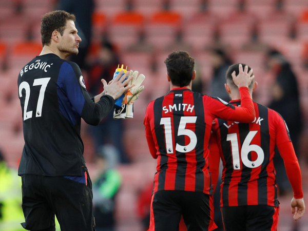 Newcastle United collapse to allow Bournemouth to snatch unlikely draw